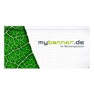 Café Barriere Banner für Set 1 (2 Pfosten)