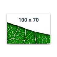 Foto-Leinwand mit Keilrahmen 100 x 70 cm