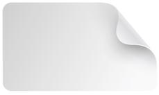 Magnetfolie Schutzlaminat (matt)