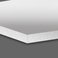 Aluminiumverbundplatten beidseitiger UV-Lack glänzend