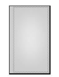 Werbefahnen im Digitaldruck Für Masten ohne Ausleger