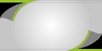 Stoffbanner (Dekostoff) Flausch / Klettband oben und unten