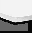 Hartschaumplatten 5 mm Hartschaumplatte