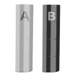 Displayaufsteller Premium ab 50 Stück unterschiedliche Vorder- und Rückseite