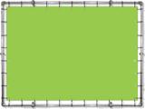 Rahmensystem für Banner Bannerrahmen zur Wandmontage