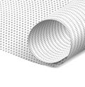 Gerüstbanner Online Gestaltung ca. 300g/qm Mesh Material (B1)