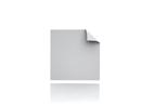 Lochfolie Quadrat klein (9,8 x 9,8 cm)