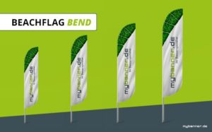 Beachflag Bend