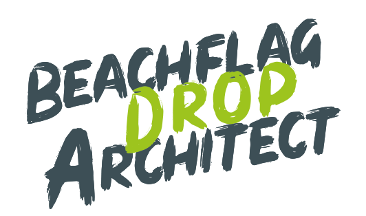 Beachflag Drop Architect