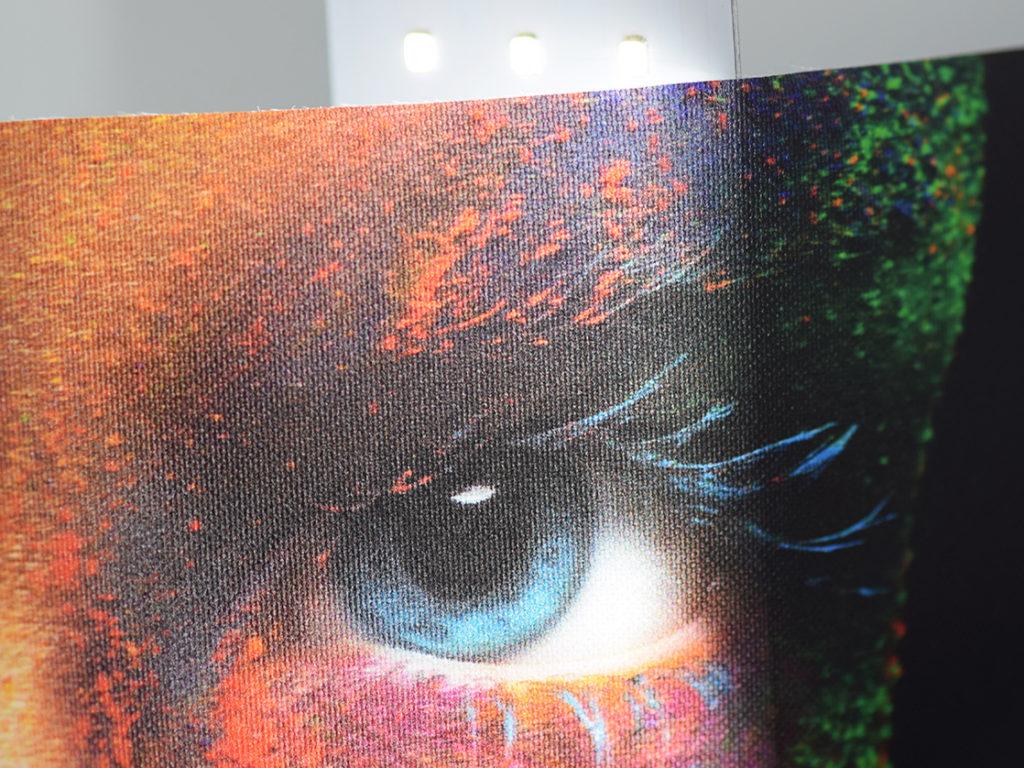 Muster hinterleuchtet Artist Mambo