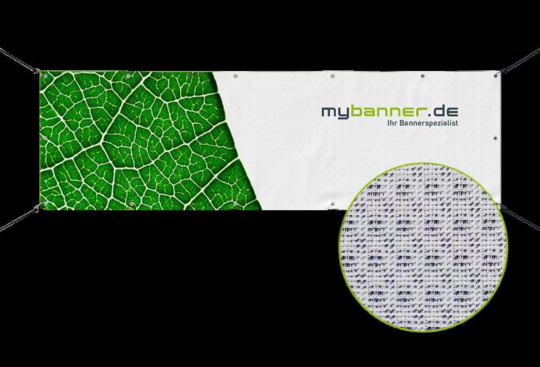 MyBanner Airtex Banner