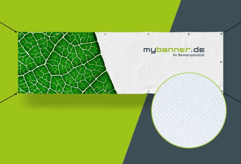 MyBanner Canvas Banner