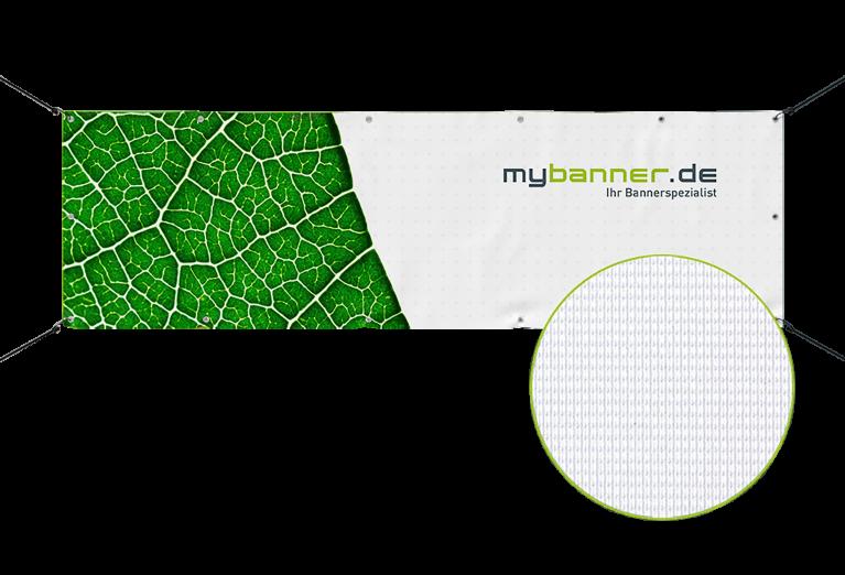 MyBanner Dekor Blockout Banner