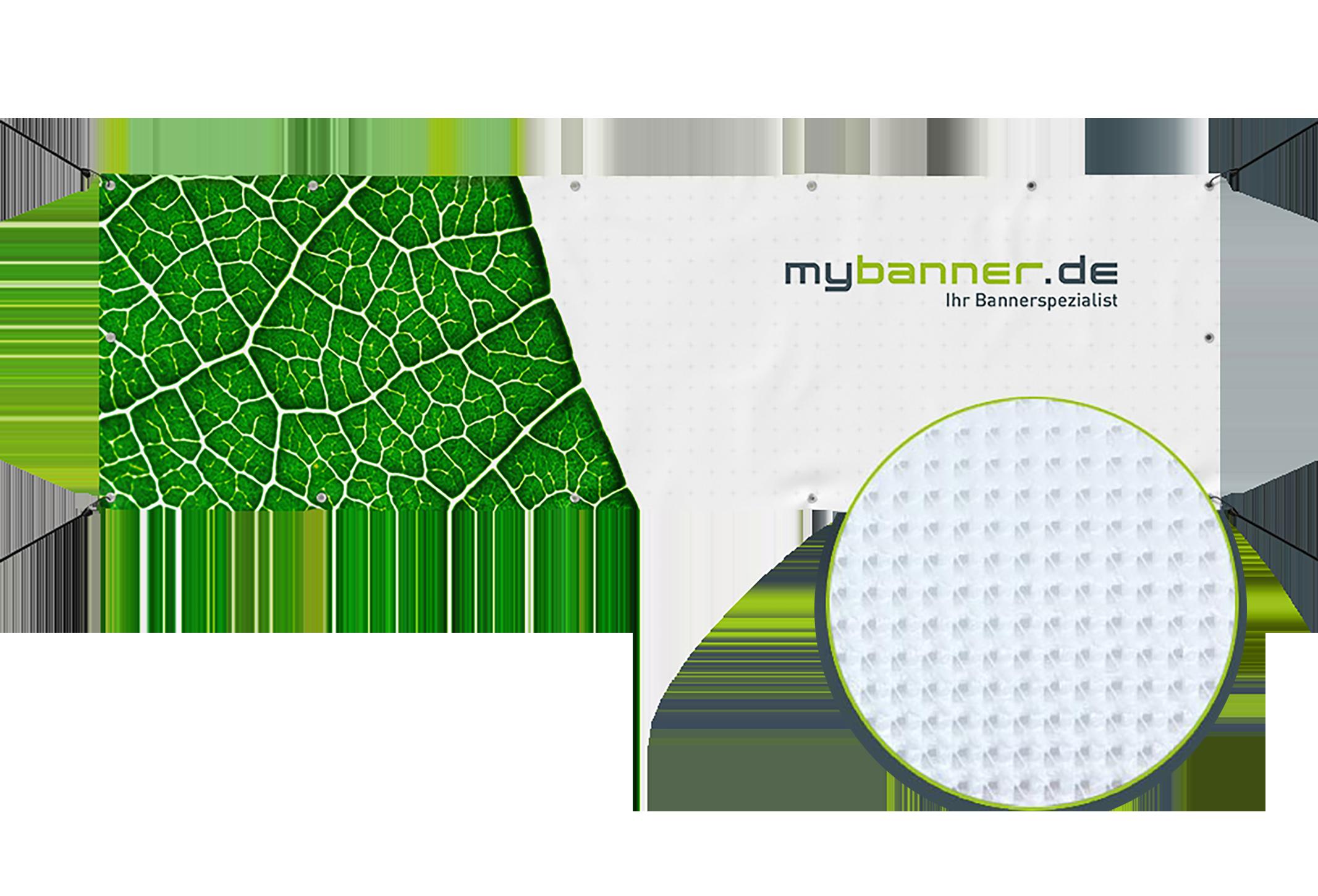 PVC Meshbanner