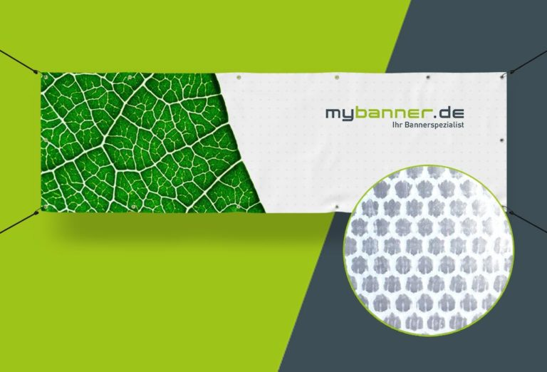 MyBanner Reflexbanner
