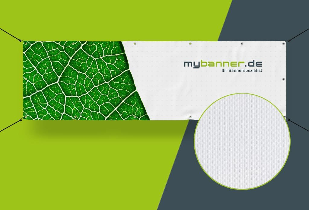 Terra Banner Produktbild